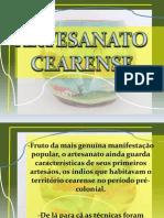 ARTESANATO CEARENSE