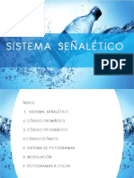 MANUAL  DE SEÑALÉTICA DASANI