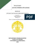 LTE Dan Tantangan Implementasinya - Yudhi Triprasetyo 0906495715