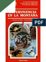 18 - Supervivencia en la montaña
