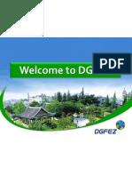 Daegu Gyeongbuk Free Economic Zone in Korea (2012.07.12)