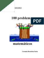 100 PROBLEMAS MATEMATICOS 1 AL 20