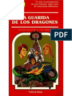 20 - La Guarida de Los Dragones