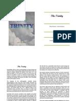 B the Trinity