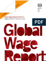 Global Wage Report