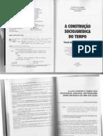 Duracao Razoavel in Construcao Sociojuridica (Jurua - 2012)