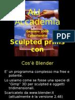 ALI – Blender