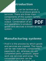 3. Process Selection