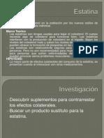 Estatinas - Copia