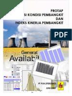 Protap DKP-IKP