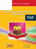 Kas_diccionario Municipal Peruano