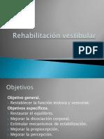 Rehabilitación vestibular (1)