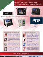 Biotrack Brochure