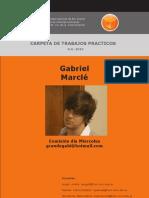 """Carpeta Marca Provincia ,""""Santiago del Estero"""" - Marclé"""