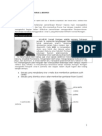 Radiology of Normal Thorax