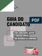 Guia Do Candidato Eleixes 2012