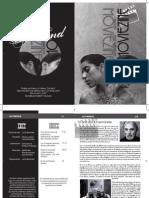 "Fanzine ""Moviezine"" - Bertorello"