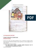 Celebri Comandi in Celebri Fiabe (dai quaderni)