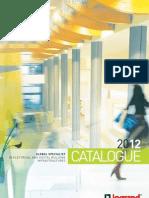 Legrand Product Catalogue