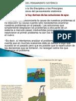 TGS Capitulos I 2012_I Leyes Del Pensamiento Sistemico