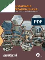 Sustainable Urbanization in Asia