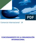 Internacionalizacion de Las Empresas