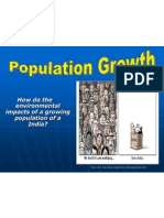 Overpopulation Presentation