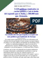 1este Es El Autentico Cancer de La Administracion
