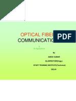 Optical Fiber Communication (by a k)