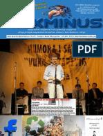 Maxminus Specijalno Izdanje Broj 2_47 1.7.2012.
