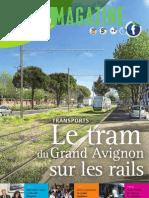 Grand Avignon magazine n° 13