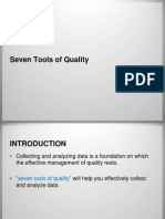7 . CLASSIC Tools of Quality