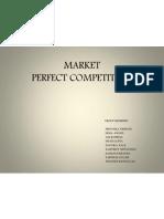 PERFECT COMPETITION Eccoooooooooooo Final Presentation