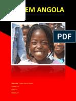 Capa_paz Em Angola