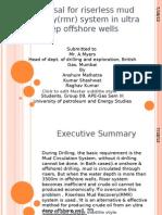 Proposal Group 9(Ape Gas)