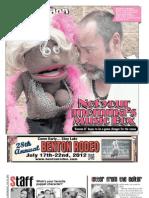 The Weekender 07-18-2012
