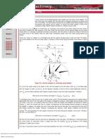Pump Vane Diagrams