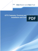 TELEMISIS069_Site Equipment Install Guide v3.2