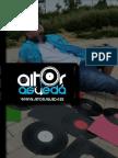 Aitor Agueda Dossier