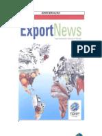 Export News 2010 Vol No.13