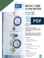 Flowmeter Kytola