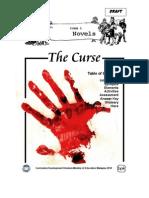 The Curse Form 5