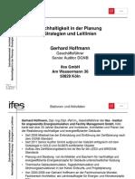 Zukunftswerkstatt Architektur_Ifes-Hoffmann