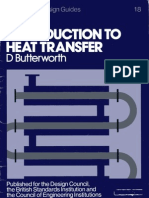 Introduction to Heat Transfer