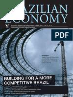 The Brazilian Economy April-2011
