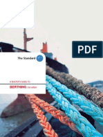 A Master's Guide to Berthing 2nd Edition