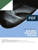 Ghid Xerox Samsung