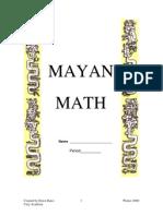 MayanMath