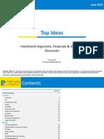 Top Ideas - PL
