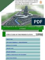 Presentation-Mohali Bus Terminal